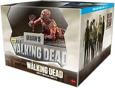 The Walking Dead Season 5 Asphalt Walker Limited Edition Blu-ray New & Boxed OOP