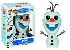 POP Disney Frozen OLAF VINYL  FIGURE 79 4258