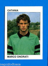 CALCIO FLASH '84 Lampo - Figurina-Sticker n. 40 - ONORATI - CATANIA -New