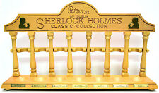 Peterson Sherlock Holmes Classic Collection Pipe Rack