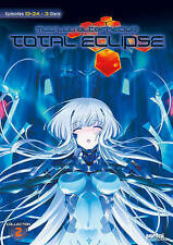 Muv-Luv Alternative: Total Eclipse - Collection 2 / BRAND NEW DVD SET !!