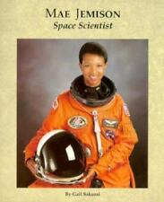 Mae Jemison: Space Scientist Picture-Story Biography Series