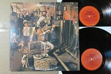 BOB DYLAN AND THE BAND basement tapes US ORIGINAL LP 1st PRESS 1A NM-
