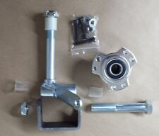 Go Kart, Spindle Kits, Coaster Wagon, Wheel Hubs, Weld on spindle kit w/hubs