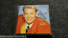 ZZ- CD JASON DONOVAN - GREATEST HITS - RARE - 1991 - EPIC
