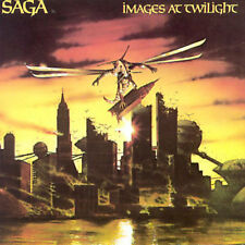Images at Twilight New CD