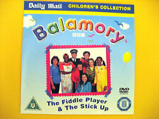 BALAMORY , A THE DAILY MAIL NEWSPAPER PROMOTION (1 DVD)