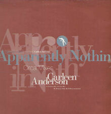 CARLEEN ANDERSON - Apparently Nothing - CIRCA