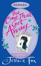 The One That Got Away (Hen Night Prophecies), Jessica Fox