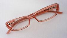 Emporio Armani 9194 Unisex Damen Herren Brille Fassung Marke Gestell Gr S