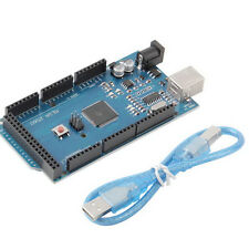 USB Cable ATmega2560-16AU CH340G MEGA 2560 R3 Board For Arduino