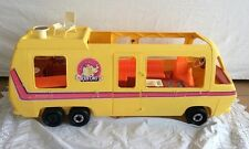 Vintage 1976 STAR TRAVELER Superstar Barbie MotorHome GMC Motor Home