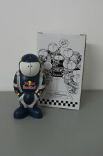 Jim Bamber F1 Pit Crew Red Bull Racing Estatuilla. FREEPOST.