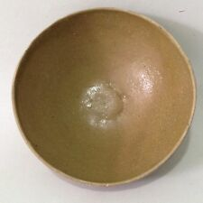 Chinese Five Dynasty Yue 10th Century Celadon Bowl