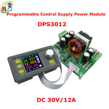 RD DPS3012 Buck Power Supply LCD color display step-down voltage converter