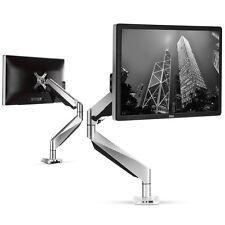 """Heavy Duty Desk Monitor Mount Computer Arm LCD Screen Stand 17"""" 19"""" 20 22 24 27"""""""