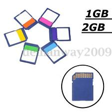 SD TF Secure Digital Flash Memory Card Digital Camera Camcorder Phone High Speed