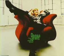 Maxi CD - Donna Lewis - I Love You Always Forever - #A2411