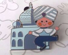 Dancing Boy from India It's a Small World Starter Disney Pin Buy 2 Save $
