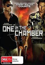 One In The Chamber (DVD, 2012) Aussie REGION 4, Genuine