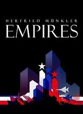 Empires : The Logic of World Domination from Ancient Rome to the United...