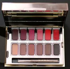URBAN DECAY BLACKMAIL VICE LIPSTICK LIP PALETTE w/receipt BNIB IN HAND 2016