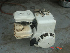 Vintage Briggs & Stratton Eclipse Mower 61102 Go Kart Mini Bike  Engine 2-3 Hp??