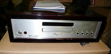 LECTEUR CD AUDIOPHILE CAYIN SP-CD300 LOOK VINTAGE