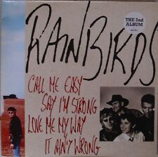 LP Rainbird call me EASY say-Phonogram NM