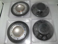 Peavey 22XT, 22T, 22XTM, 22XTRD, 2200    x  4   Replacement Tweeter Diaphragms