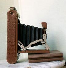 Vintage No. 1 Kodak Junior Pocket folding camera
