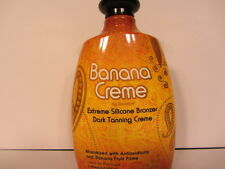 BANANA CREME Tanning Lotion by Squeeze