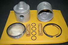 HARLEY SPORTSTER MOTOR PISTON KIT +.030 1972-1985