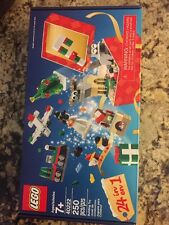 Lego New In Box 40222 Christmas Holiday Countdown Advent Calendar Promo Set