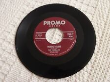 GROUP THE ROOMATES MAKING BELIEVE/I WANT A LITTLE GIRL  PROMO 2211