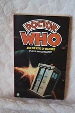 Target Book Doctor Who and The Keys of Marinus Philip Hinchcliffe 1980