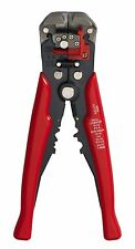 Neiko® 01924A Wire and Cable Stripper with Self-adjusting Jaws | 10 -26AWG (NEW)