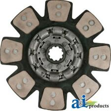 E5NN7550CA-8 Clutch Disc for Ford/New Holland TW15 TW20 TW25 TW30 TW35 8630 8730