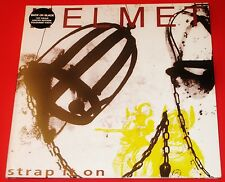 Helmet: Strap It On - Limited Edition LP 180G Colored Vinyl Record 2012 UK NEW