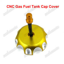 Gas Fuel Tank Cap Cover For Suzuki LTR 450 2006 2007 2008 2009 Motor Dirt Bike