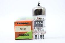 ECC89 TUBE. TRIGON BRAND TUBE. NOS/NIB. RC87.