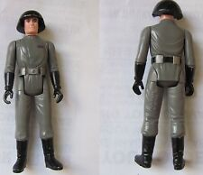 Star Wars VINTAGE DEATH STAR IMPERIAL COMMANDER POCH