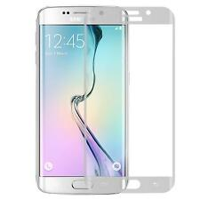 3D Curved Glasfolie für Samsung Galaxy S7 Edge Panzerglas FULL SCREEN Glas Folie
