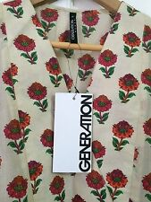 Designer Generation kurta size 16 with tags