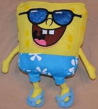 "10"" SpongeBob SquarePants Plush Dolls Toys Sponge Bob Square Pants 2015 Summer"
