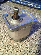 JCB Concentric Hydraulic Pump P/N 333/W1411