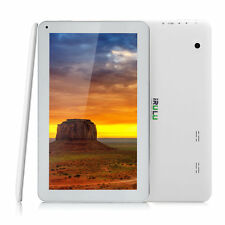 "iRULU 10.1"" Android 5.1 Quad Core Dual Camera Tablet PC 8G 10 Inch w/ 8G TF Card"