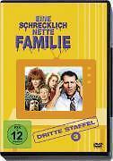 Eine schrecklich nette Familie - Staffel 3 / DVD - LP A2