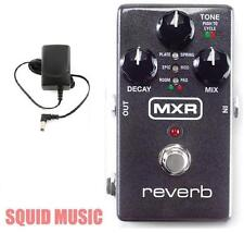 MXR Reverb M300 Relay True Bypass & Delay Trails Modes Dry Path ( OPEN BOX )