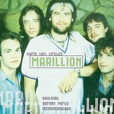 Warm Wet Circles by Marillion (CD, Feb-2003, Disky (Netherlands)) Best of